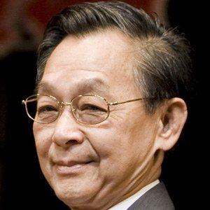 Chuan Leekpai