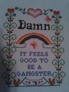Gangsta Grandma