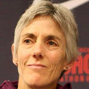 Joan Benoit