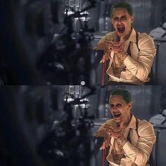Joker Too Cold