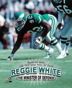 Reggie MR 4LIFE