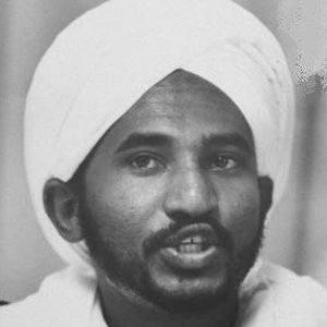 Sadiq Al-Mahdi