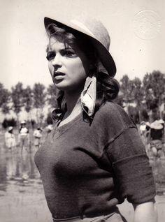 Silvana Mangano
