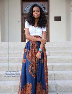 Yara Shahidi