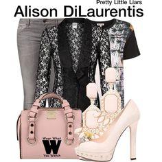 Alison Solis