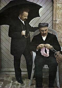 Auguste Lumière