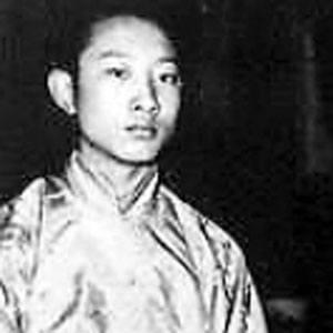 Choekyi Gyaltsen, 10th Panchen La