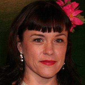 Christine Elise
