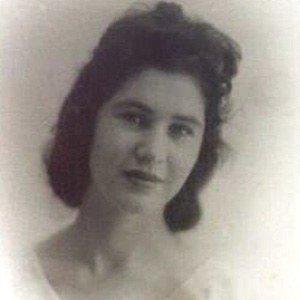 Dahlia Ravikovitch