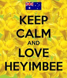 HeyImBee