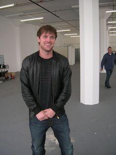 Jonas Armstrong