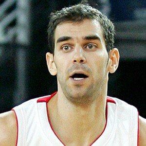 Jose Calderon