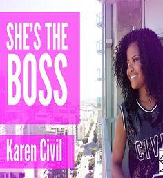 Karen Civil
