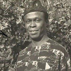 Michael Okpara