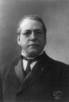 Samuel Gompers