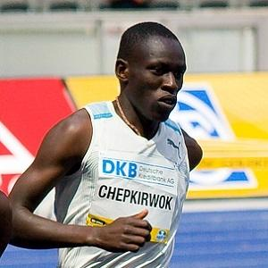 Abraham Chepkirwok