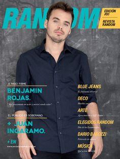 Benjamin Rojas