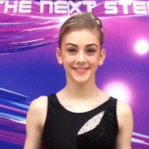 Chloe Greenwood