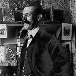 Edward Stratemeyer