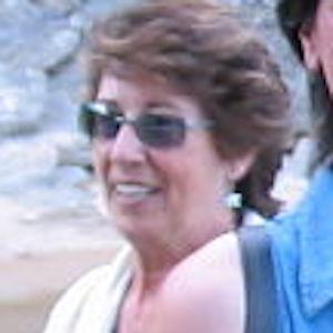 Ellen Travolta