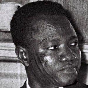 Francois Tombalbaye