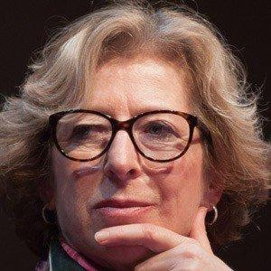 Genevieve Fioraso