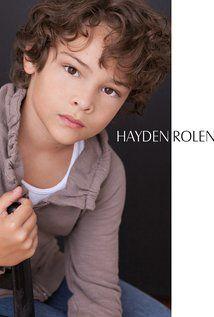 Hayden Rolence