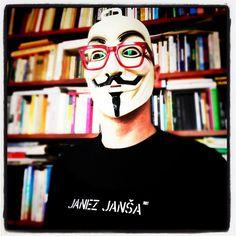 Janez Jansa