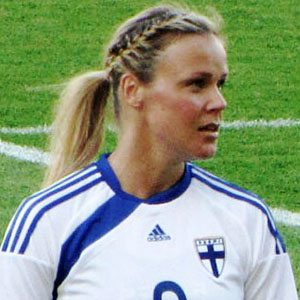 Laura Osterberg Kalmari