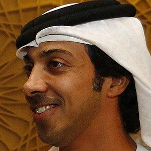 Mansour Bin-zayed Al-nahyan