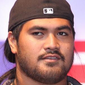 Mike Iupati