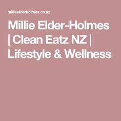 Millie Elder-Holmes