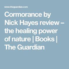 Nick Hayes