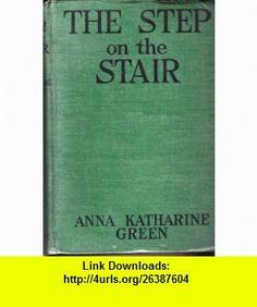 Anna katharine green dissertation