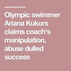 Ariana Kukors