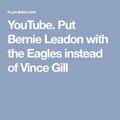 Bernie Leadon