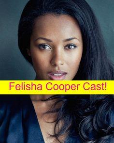 Felisha Cooper