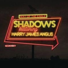 Harry James Angus