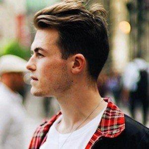 Jacob Dixon
