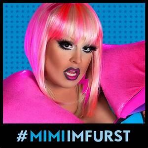 Mimi Imfurst