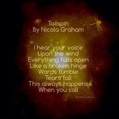 Nicola Graham