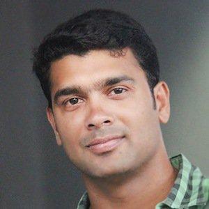 Vivek Gopan