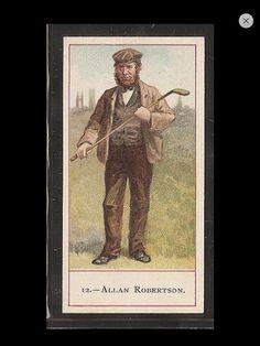 Allan Robertson
