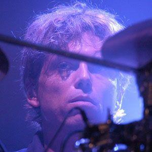 Boris Williams