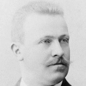 Erich Von Drygalski