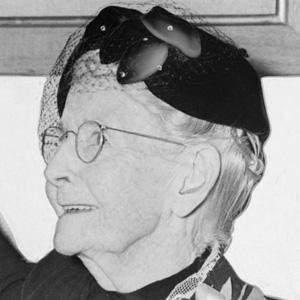 Grandma Moses