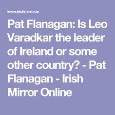 Leo Flanagan