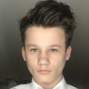 Logan Clarkson