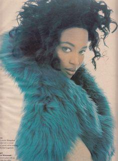 Naomi Raymond