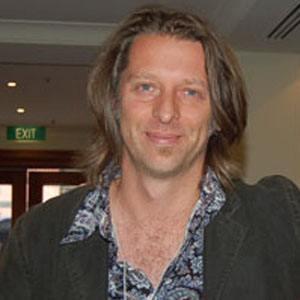 Paul Haines